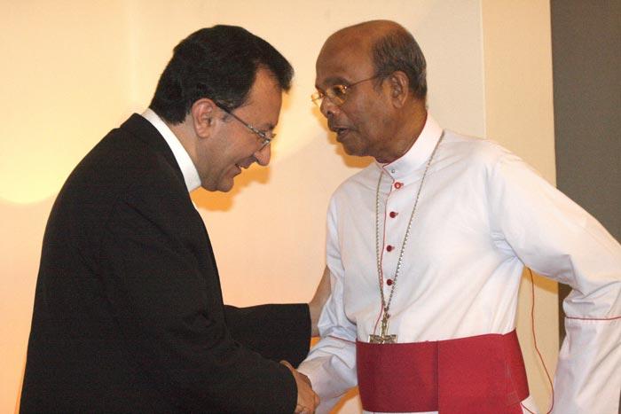 斯里蘭卡:宗教領袖呼籲公平的總統選舉 thumbnail