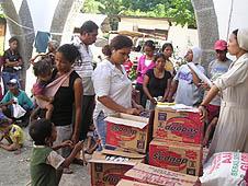 東帝汶:為何單靠金錢不能解決問題?