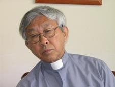 中國:陳日君樞機出版教宗牧函《解讀》