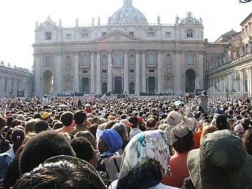 梵蒂岡:教廷與越南之間友誼進展良好