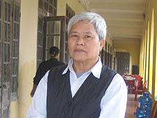 越南:年長修生重新接受七年培育