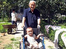 中國:河北趙縣教區王寵林主教猝逝