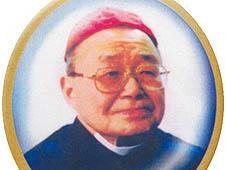 中國:兩位上海主教低調過晉牧銀慶