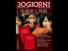 中國:雜誌抨擊陳樞機擅自詮釋教宗牧函