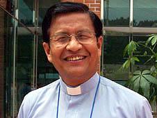 梵蒂岡:教宗或將擢陞四位亞洲樞機