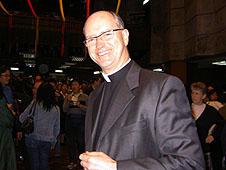 梵蒂岡:教廷駐香港代辦調任非洲