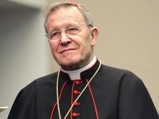 梵蒂岡:樞機提議與基督教會合編教理