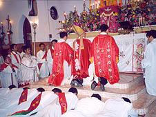 中國:大陸教會急需提升培育素質