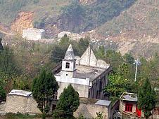 中國:貴州神父籲請教友求雨及求寬恕