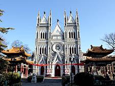 中國:大陸主教對教廷公報感壓力