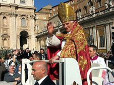 梵蒂岡:【特稿】教廷的傳媒策略為甚麼失敗