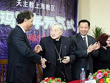 中國:上海教區開啟「利瑪竇年」 thumbnail