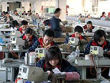 【特稿】富士康及其他工廠工人指教會關注不足