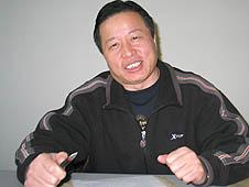 中國維權律師高智晟再度失蹤