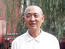 中國正定教區賈治國主教獲釋 thumbnail