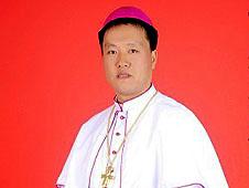 承德非法主教郭金才在嚴密保安下晉牧