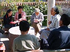 華語聖經研討會將於馬來西亞召開 thumbnail
