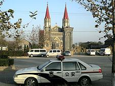 【文件】滄州教區全體神父上政府書