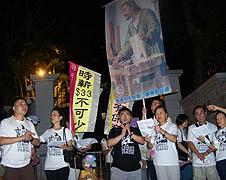 香港教會團體指,最低工資水平不切合現況