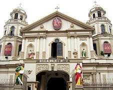 菲律賓宗教場所可能成為恐怖襲擊目標