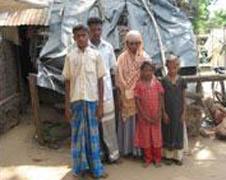 斯里蘭卡教會呼籲中東國王赦免女傭死刑