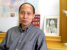 觀察家認為中國當局不該迫使主教祝聖 thumbnail