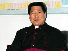 政府動員主教開會,河北教會氣氛緊張