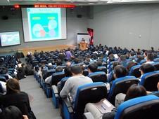 台灣低碳峰會促使坎昆氣候會議重視暖化