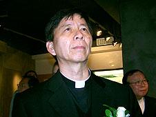 【特稿】韓大輝總主教呼籲中國主教不要害怕說不