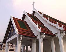 巴基斯坦天主教徒難民在曼谷尋求庇護 thumbnail