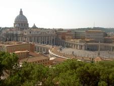 梵蒂岡將撰寫天主教「沙利文原則」 thumbnail