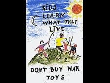 「不要給你的孩子買戰爭玩具」 thumbnail