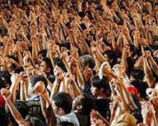 印尼宗教領袖促政府停止撒謊