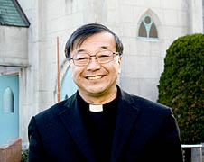 日本天主教會歡迎首名聖公會牧師皈依 thumbnail