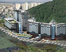 南韓教會興建首個「長者鎮」
