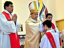 【評論】合一從何起?──閩東教區晉鐸事件觀察