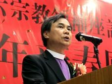 基督徒領袖呼籲商人注重社會良心