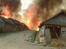 教會緊急援助發生火災的尼泊爾難民營 thumbnail