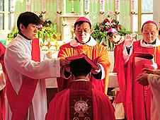 教廷文告未能得到中國信眾支持