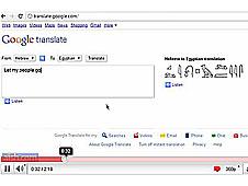 猶太教《谷歌出谷紀》短片網上熱播