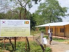 韓國跨宗教團體協助斯里蘭卡重建和平