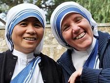 仁愛傳教女修會首次批准修女上大學