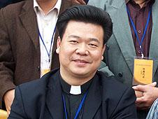 汕頭成都兩教區選出候任主教
