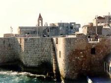 考古家推測以色列千年建築遺跡為教堂