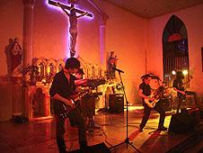 【特稿】搖滾樂吸引廣西青年更接近天主