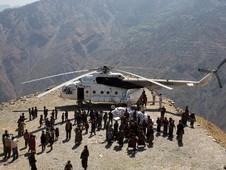 聯合國削糧援,尼泊爾憂山區飢荒惡化