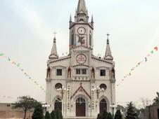 邯鄲再有兩司鐸失蹤,候任主教仍未歸