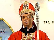北京首度回應梵蒂岡絕罰中國主教