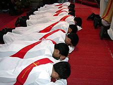【評論】中國大陸神職人員及與教廷的共融