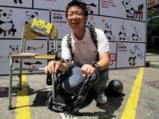 香港市民體驗中國維權人士所受的酷刑 thumbnail